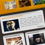 50 Awesome and Fresh Blogger Templates