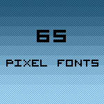 65 Free Premium Like Mini Pixel Fonts