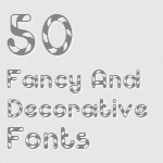 title-fancy-decorative-fonts