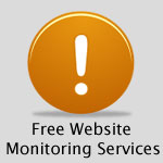 Dominate Your Website Host: Free Monitoring Services
