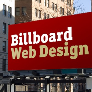 Billboard Web Design: How to Win Your Audience's Attention