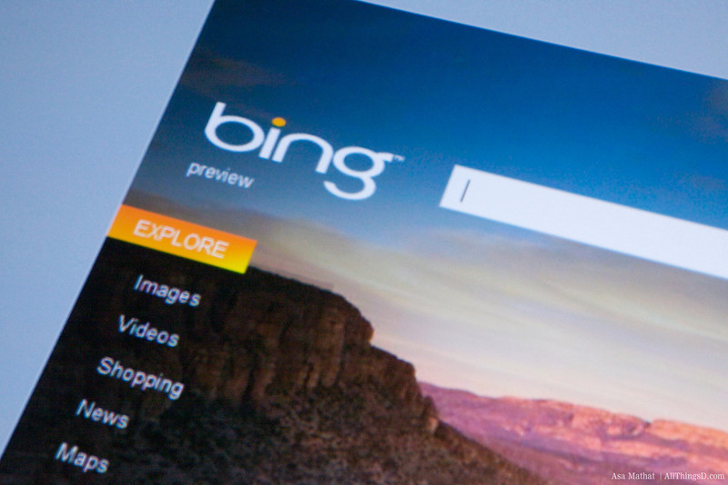 SEO for Bing Versus Google