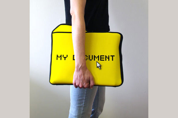 23 Cool Laptop Sleeves Which You Can Buy Too