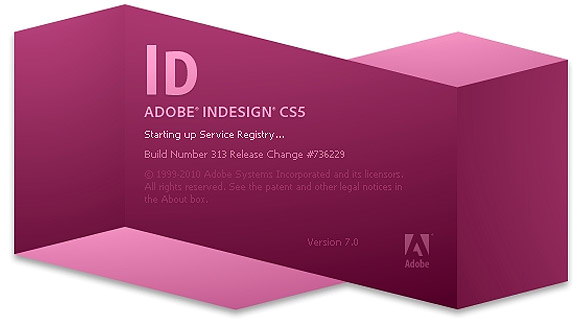 Great Assets for Learning Adobe InDesign