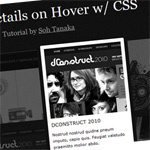 css-resources-tutorials-and