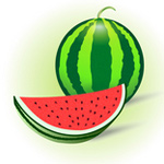 Quick Tip: How to Illustrate a Tasty Watermelon