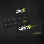 Great business cards design inspiration