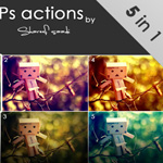 80+ Time Saving and Free Photoshop Action Sets To Enhance your Photos