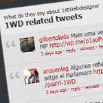 How to Customize Twitter Search and Profile Widgets