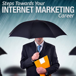 Recent Graduate? 5 Steps Towards Your Internet Marketing Career