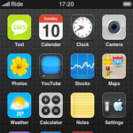 55 Refreshing iPhone Themes and Icon Sets