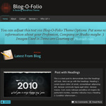 30 New High Quality WordPress 3 Series Compatible Themes