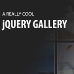 Hot jQuery Slide-Show Image Gallery Tutorials and Downloads