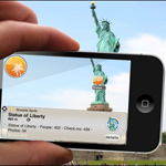 45 Brilliant Augmented Reality iPhone Apps