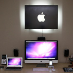 Top Designed And Inspiring Apple Setups