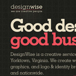 Showcase of Web Designs with Sexy Serif Typography