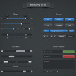 25 Superb Web UI Elements Which You Can Use For Free