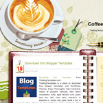 15 Creative Blogger Templates for Free Download