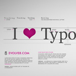 I-Love-Typography