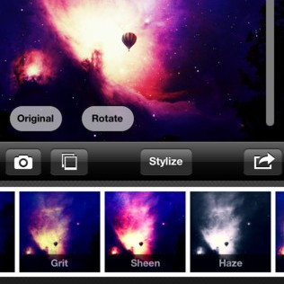 Top 5 Photo-Editing And Sharing Apps For Iphone