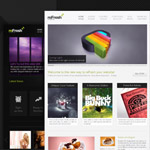 50 Awesome Professional  WordPress Themes 2012