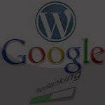 google wordpres seo