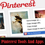 Pinterest Tools And Apps