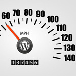 Speed WordPress