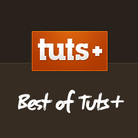 Best of Tuts+ in April 2012