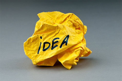 Is Brainstorming Getting A Bad Rap?