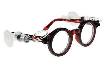 Adspecs Self Adjusting Eyeglasses version 1.0