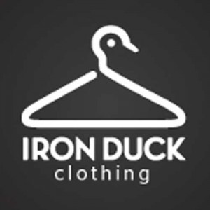 logo_iron-duck_bird_logo