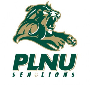 point-loma-nazarene-sea-lion-logo