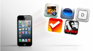 best iphone apps of 2012