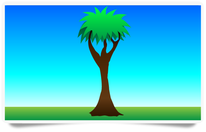 Basic Vector Tree