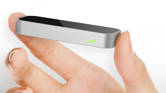 Leap Motion Release Date