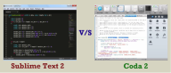 sublime text 2 vs cod2