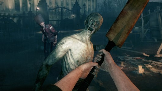 Game Review: ZombiU for Wii U