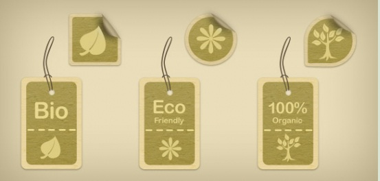 Eco-friendly Tags