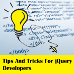 Tips And Tricks For jQuery Developers