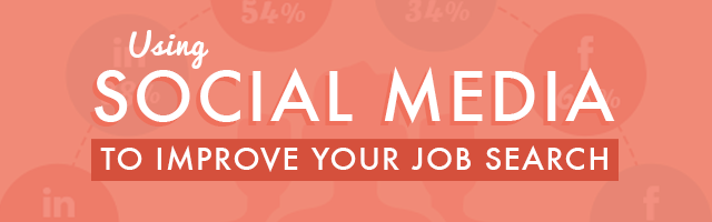 Don't let Social Media Hurt your Job Search