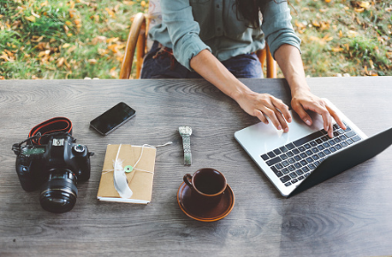 4 Must Haves for All On the Go Freelancers