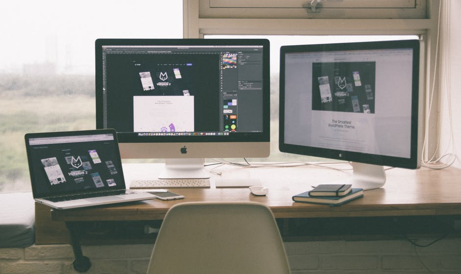 5 Crucial Elements of Effective Web Design