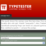 Useful Typography Tools for Designers