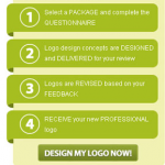 A Look into Registration Buttons in Web Design
