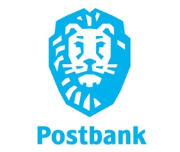 postbank-lion-logo