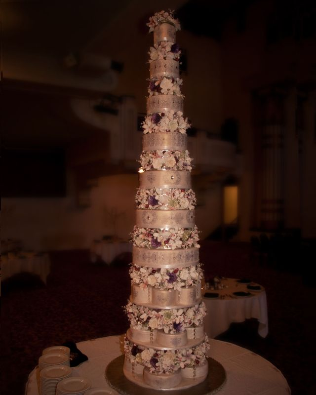 wedding cake crazy ideas
