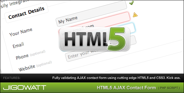 2013's Most Popular HTML5 Plugins