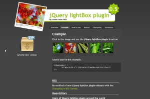 jquery-lightbox-plugin-closed
