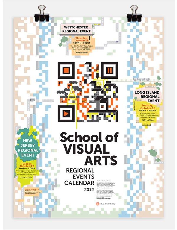 school-visual-arts-qr-code